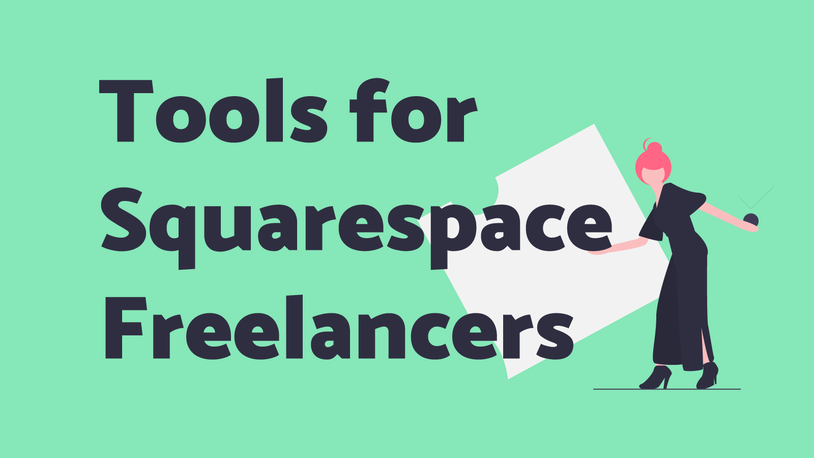 Resources for Squarespace Freelancers